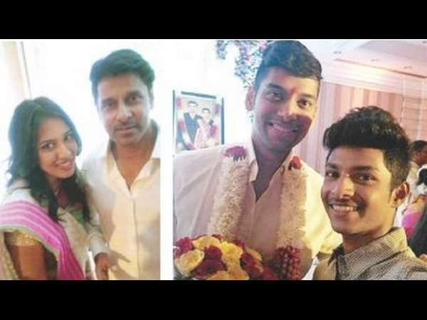 Actor Vikram's daughter gets lost engagement ring back from cab driver