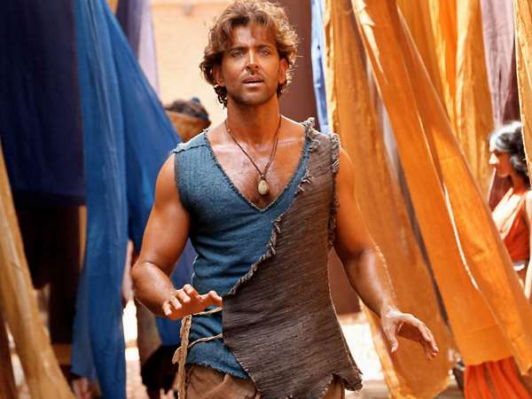 Hrithik Roshan's 'Mohenjo Daro' Earns Over 60 Crores Before Its Release