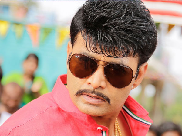 Kannada Actor Sharan All Set To Become 'Sathya Harishchandra'