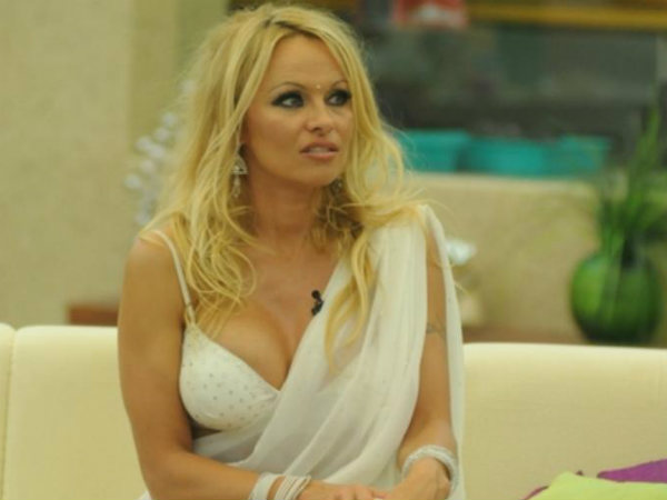 'Porn is public Hazard' says Hollywood Actress Pamela Anderson