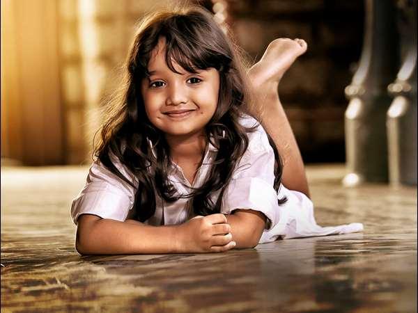 ನಿಮ್ಮ ಮನೆ-ಮನಕ್ಕೆ 'ಮುದ್ದು ಗುಮ್ಮ'ನಾಗಿ ಬರ್ತಿರೋ 'ಅಂಜಲಿ'