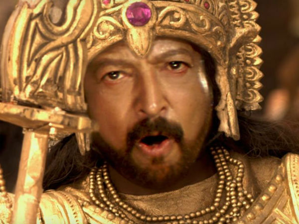 Kannada Movie Nagarahavu Tamil version not to release in Tamilnadu
