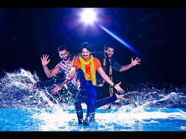 'ಜಾನ್ ಜಾನಿ ಜನಾರ್ಧನ್' ರಿಲೀಸ್ ಡೇಟ್ ಪಕ್ಕಾ ಆಯ್ತು