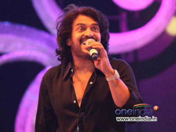 Kannada Actor Upendra to release the Trailer of 'Kirik Party'