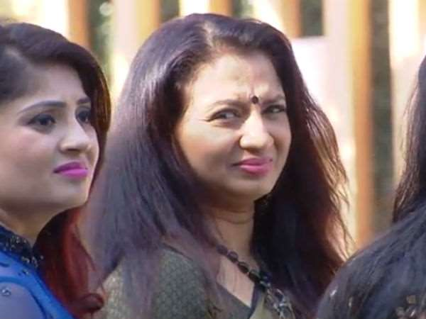 Bigg Boss Kannada 4, Week 1: Punishment for Niranjan by Vanishri