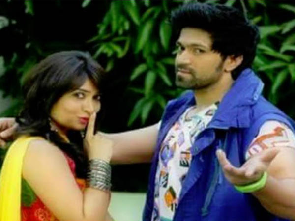 Yash's 'Santhu Straight Forward' releasing this month