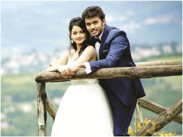 Ravichandran Superhit Song Re Used in Saheba Movie