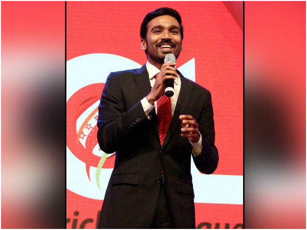 Court Issues Summons To Actor Dhanush