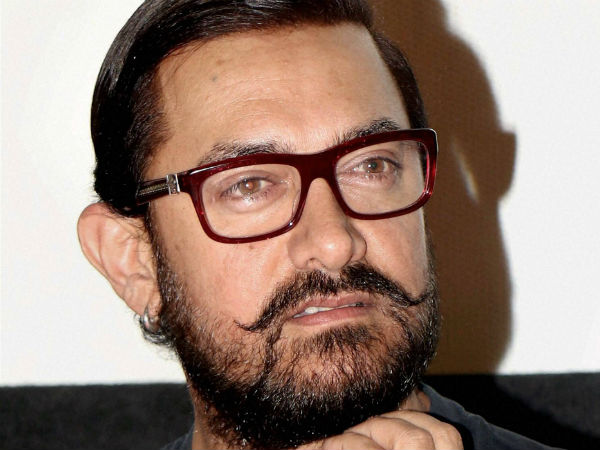 No problem if demonitisation affects my film says aamir khan