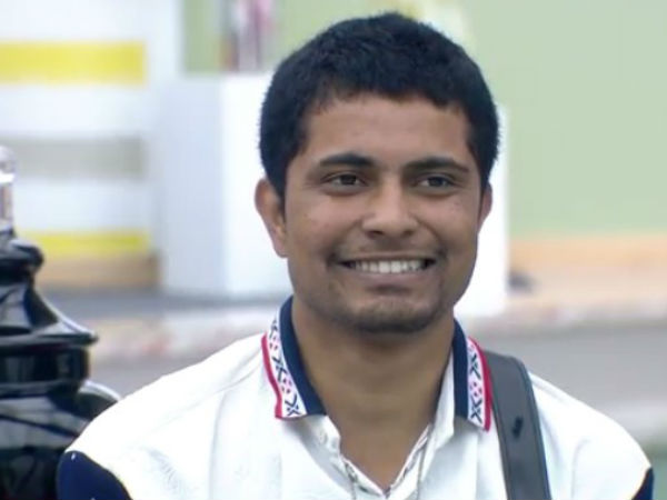 Bigg Boss Kannada 4: Week 7 - Pratham nominated for 7th time consecutively