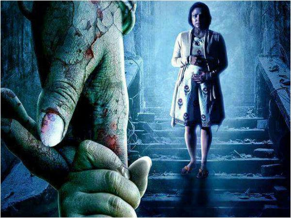 'ಮಮ್ಮಿ' ದೆವ್ವ ನೋಡಿ ಭಯ ಭೀತಗೊಂಡ ವಿಮರ್ಶಕರು.!
