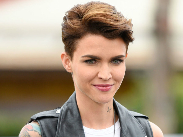 Ruby Rose Had Almost Drowned While Filming Meg
