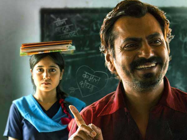 Nawazuddin Siddiqui Paid one rupee for Haraamkhor film