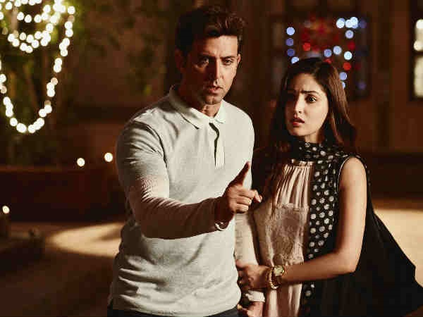 Kaabil movie review: The Indian Express