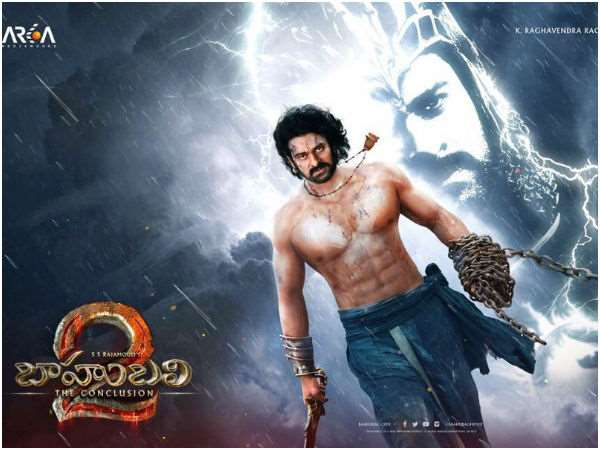 Baahubali 2 Release Date Delayed Again