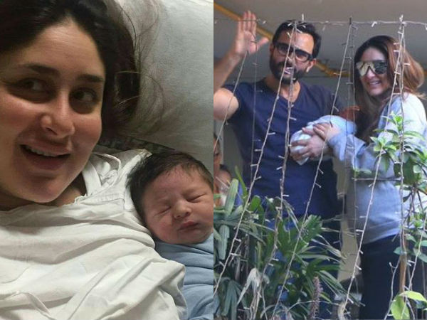Kareena wants Taimur to be a cricketer