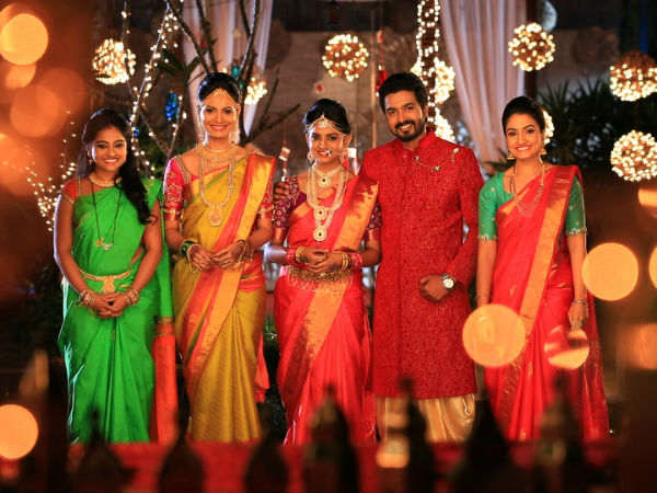 Colors Kannada Lunches New serial Radha Ramana