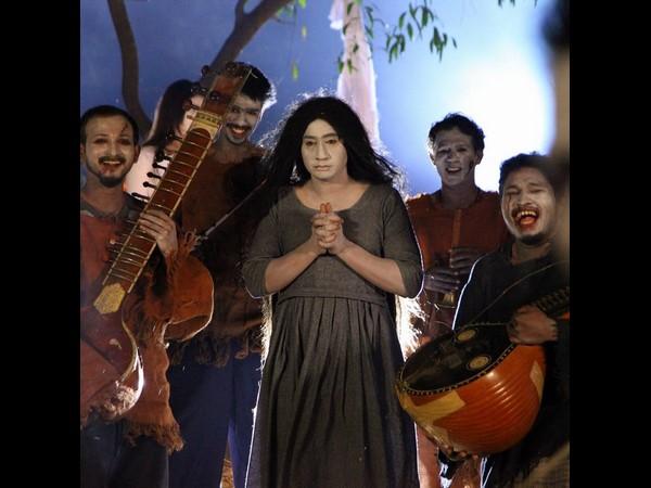 'ರಿಕ್ತ' ವಿಮರ್ಶೆ: ಹೆದರಿಸದ 'ದೆವ್ವ', ಪ್ರೀತಿಸುವ ಆತ್ಮ!