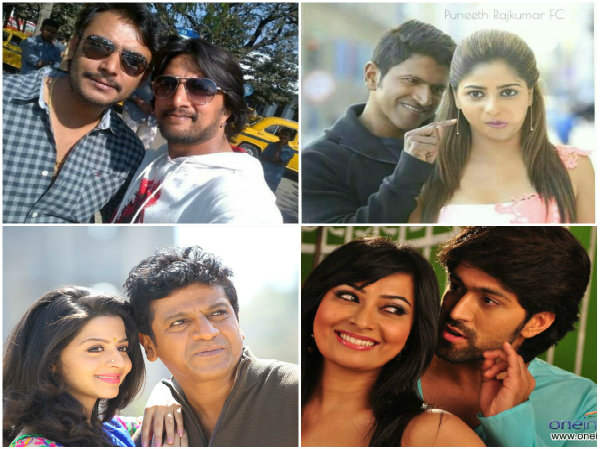 Kannada Filmibeat Poll 2016 Voting to end on January 15th