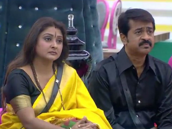 Bigg Boss Kannada 4: Mohan comments on Malavika Avinash
