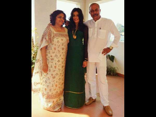 Actress Nidhi Subbaiah to wed Lavesh Khairajani in Kodagu this February