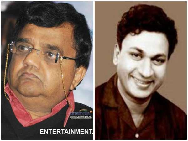 40 ವರ್ಷಗಳ ಬಳಿಕ ದ್ವಾರಕೀಶ್-ಡಾ.ರಾಜ್ ಕುಮಾರ್ ಕುಟುಂಬ ಸಮಾಗಮ