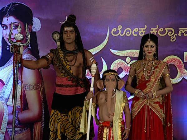 ಸ್ಟಾರ್ ಸುವರ್ಣ ವಾಹಿನಿಯಿಂದ 'ಶಿವರಾತ್ರಿ ಸಂಭ್ರಮ'