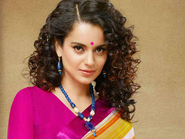 Kangana Ranaut gifts a Rs 2 crore flat to her yoga guru