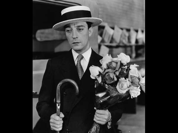 51st Death Anniversary of Buster Keaton