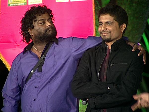 'ಸೂಪರ್ ಜೋಡಿ' ಕಾರ್ಯಕ್ರಮಕ್ಕೆ ಬಂದ 'ಬಿಗ್ ಬಾಸ್' ಪ್ರಥಮ್.!