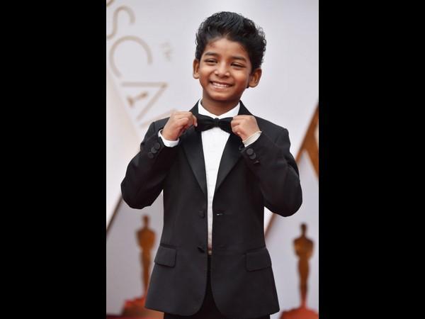 'ಆಸ್ಕರ್'ನಲ್ಲಿ ಮಿಂಚಿದ ಭಾರತದ 8 ವರ್ಷದ ಬಾಲಕ