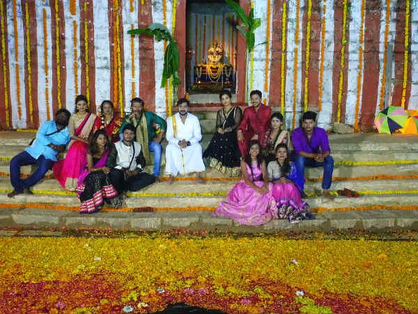 'ಯುಗಾದಿ ಸಂಭ್ರಮ'ದ ಜೊತೆಗೆ ಸ್ಟಾರ್ ಸುವರ್ಣ ವಾಹಿನಿಯಲ್ಲಿ 'ಉರ್ವಿ' ಚಿತ್ರತಂಡ