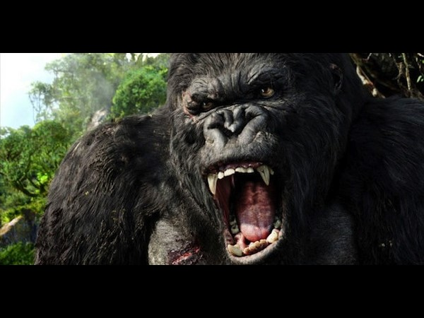 Box Office: ' 'Kong: Skull Island'' Roars to $70-Million Opening Weekend Win in China