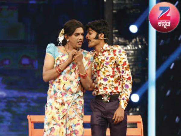 Exclusive: 'ಕಾಮಿಡಿ ಕಿಲಾಡಿಗಳು' ಗೆದ್ದು ಕಿಲಕಿಲ ಎಂದ ಕಿಲಾಡಿ ಯಾರು.?