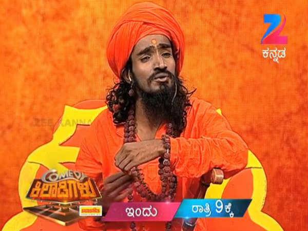 'ಕಾಮಿಡಿ ಕಿಲಾಡಿ' ಮುತ್ತುರಾಜ್ ಯಾರು? ಅವರ ಹಿನ್ನೆಲೆ ಏನು?