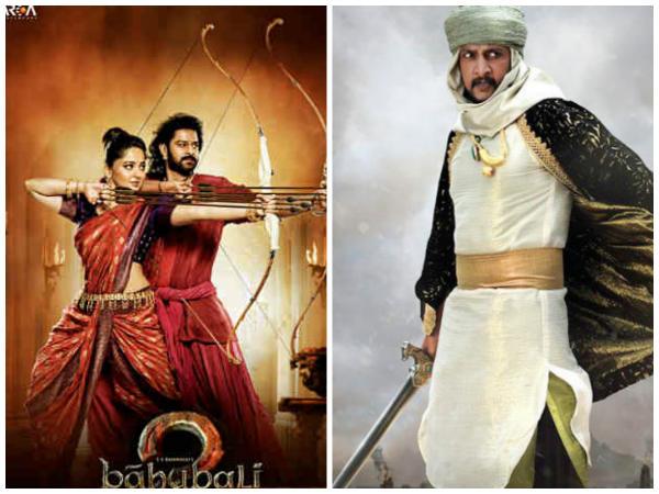 'ಬಾಹುಬಲಿ-2' ಚಿತ್ರದಲ್ಲಿ ಸುದೀಪ್ ನಟಿಸಿದ್ದಾರಾ? ಅವರೇ ಕೊಟ್ಟ ಉತ್ತರ..