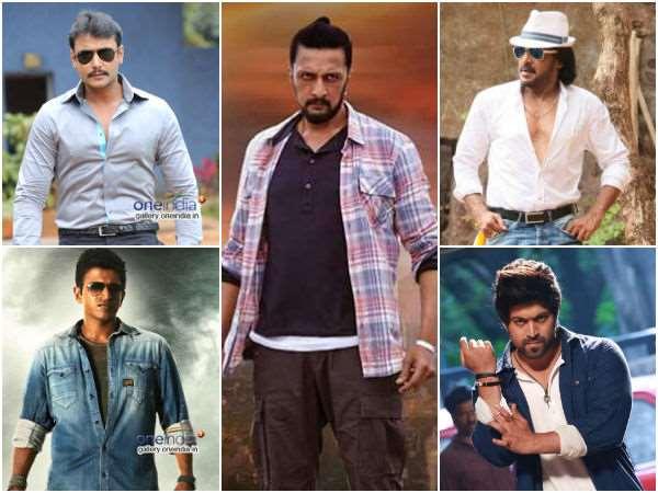 'ಕುರುಕ್ಷೇತ್ರ' ಚಿತ್ರದಲ್ಲಿ ಟಾಪ್-5 ನಟರು: ಸುದೀಪ್ ಕಡೆಯಿಂದ ಡೌಟ್ ಕ್ಲಿಯರ್!