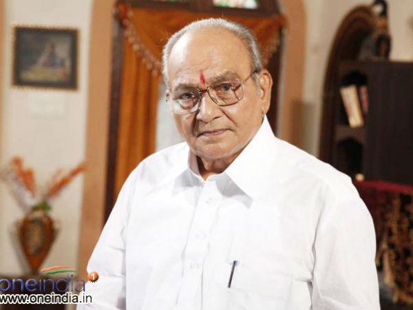 ನಿರ್ದೇಶಕ ಕೆ.ವಿಶ್ವನಾಥ್ ಗೆ 'ದಾದಾಸಾಹೇಬ್ ಫಾಲ್ಕೆ ಪ್ರಶಸ್ತಿ'