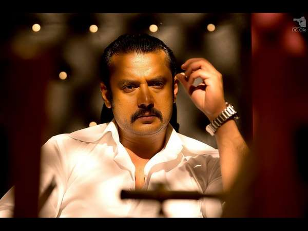 Chakravarthy Review: Times of india