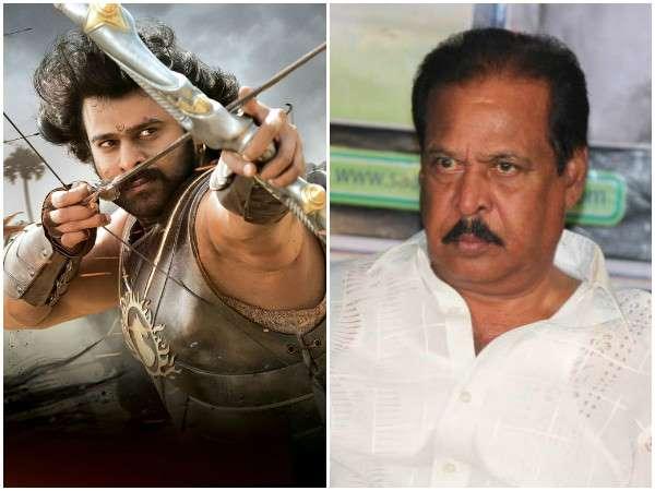 'ಬಾಹುಬಲಿ-2' ಚಿತ್ರಕ್ಕೆ ಕರ್ನಾಟಕದಲ್ಲಿ ಮತ್ತೆ ಎದುರಾಗಿದೆ 2 ಸಂಕಷ್ಟ!