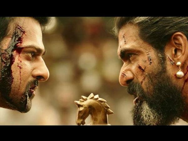 'ಬಾಹುಬಲಿ 2' ನೋಡಿ ಭಾರತೀಯ ಸಿನಿಮಾದ ಕಿಂಗ್ ಎಂದ ಪ್ರೇಕ್ಷಕರು
