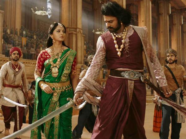 'ಬಾಹುಬಲಿ' ಚಿತ್ರಕ್ಕಿಂತ 'ಬಾಹುಬಲಿ-2' ಸೂಪರ್ ಆಗಿದ್ಯಂತೆ.! ಹೇಳಿದವರ್ಯಾರು ಗೊತ್ತೇ.?