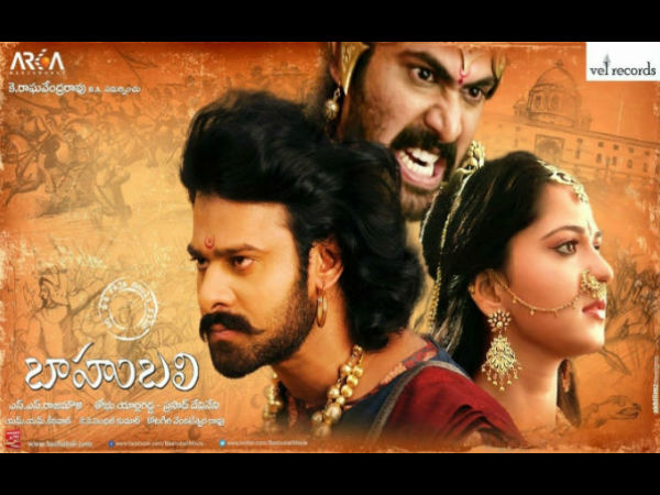 'ಬಾಹುಬಲಿ-2' ಮೊಟ್ಟ ಮೊದಲ ವಿಮರ್ಶೆ: ಭಾರತಕ್ಕಿಳಿದ ಹಾಲಿವುಡ್.!