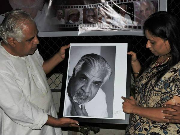ನೀರ್ ದೋಸೆ 'ದತ್ತಣ್ಣ'ಗೆ 75 ವರ್ಷ ಆಯ್ತಣ್ಣಾ.!