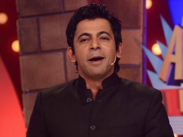 Sunil Grover to get new show on channel airing Kapil's show