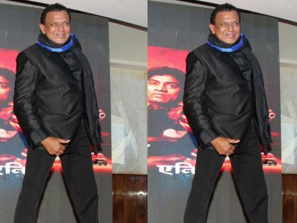Mithun Chakraborty Debut To Sandalwood