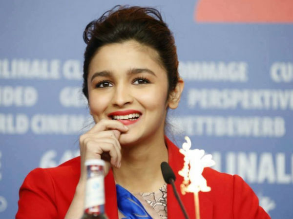 Alia Bhatt wants to work with tollywood actor Prabhas
