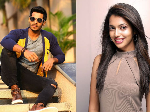 Nikhil Kumar's Upcoming movie shoot commencing from june 5th