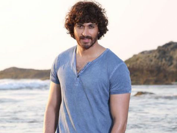 Yogish Dwarakish to produce Ishan's second film