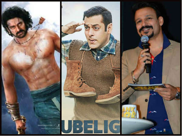 Salman Khan To Break Baahubali 2 Records Says Vivek Oberoi